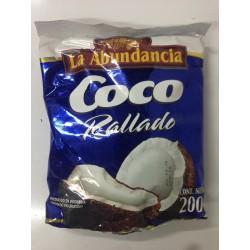 COCO RALLADO 200g LA...