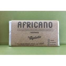 CHOCOLATE AFRICANO 60g...
