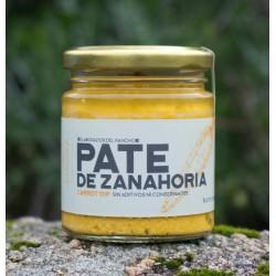 PATE DE ZANAHORIA 170g...