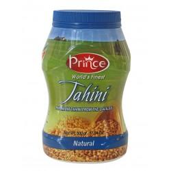 TAHINI NATURAL 500g PRINCE
