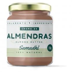 CREMA DE ALMENDRAS 235g...