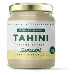 TAHINI - CREMA DE SESAMO...