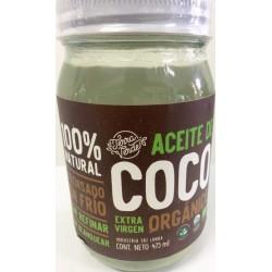 ACEITE DE COCO ORGANICO...