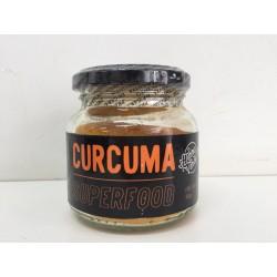 CÚRCUMA EN POLVO 100g TERRA...