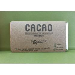 CHOCOLATE CON ACEITE DE...