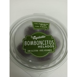 BOMBONES HELADOS X6...