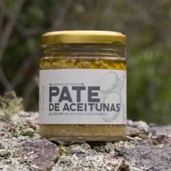 PATE DE ACEITUNAS 180g...