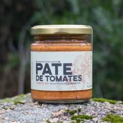 PATE DE TOMATES 170g RANCHO...