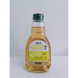 JARABE DE AGAVE 660g PRANA