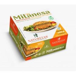 MILANESAS MULTICEREAL DE...