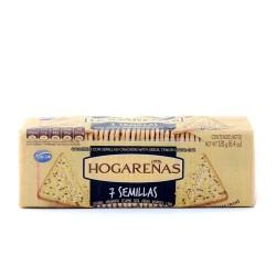 GALLETAS HOGAREÑAS 7...